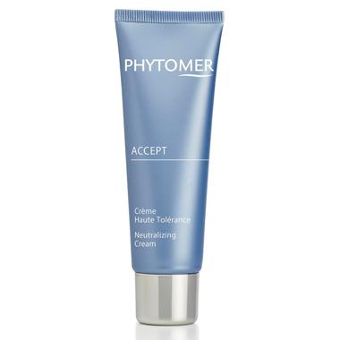 Phytomer Accept Crème Haute Tolérance