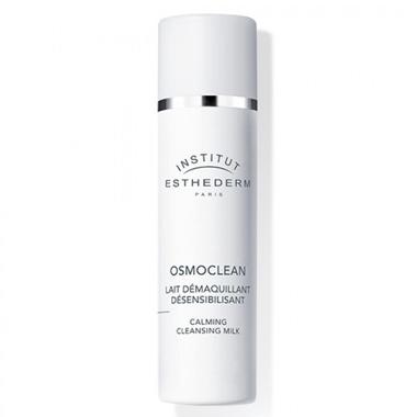 Esthederm osmoclean lait d maquillant d sensibilisant - Dermaroller visage avis ...