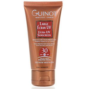 Guinot Large Écran UV FPS 30