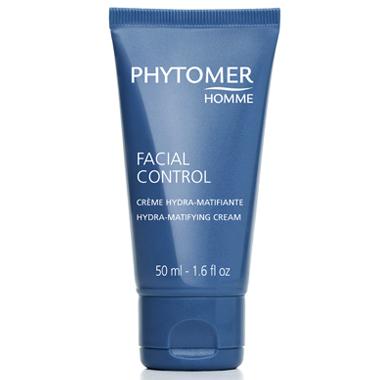 Phytomer Facial Control Crème Hydra-Matifiante