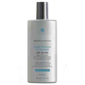 SkinCeuticals: Sheer Physical UV Defense FPS 50
