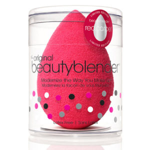 Beautyblender Éponge À Maquillage Red Carpet