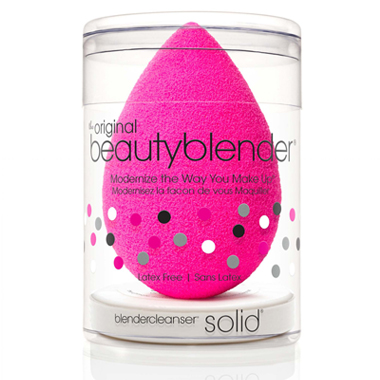 BeautyBlender Eponge À Maquillage Original + Mini Savon