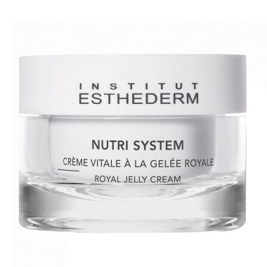 Esthederm Nutri System Crème Vitale À La Gelée Royale