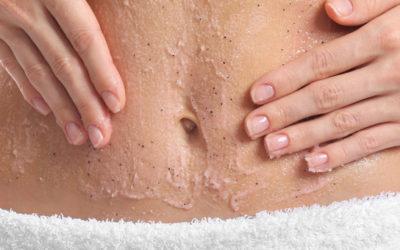 Crème exfoliante pour le corps : quels ingrédients privilégier?