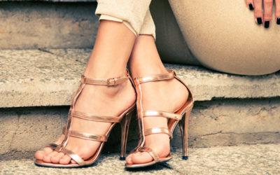 5 méthodes simples pour enlever les callosités des pieds