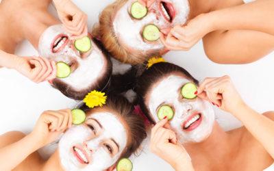 Quels sont les avantages de la vitamine E pour la peau du visage?