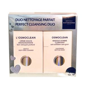 Esthederm-Duo-nettoyage-parfait-osmoclean