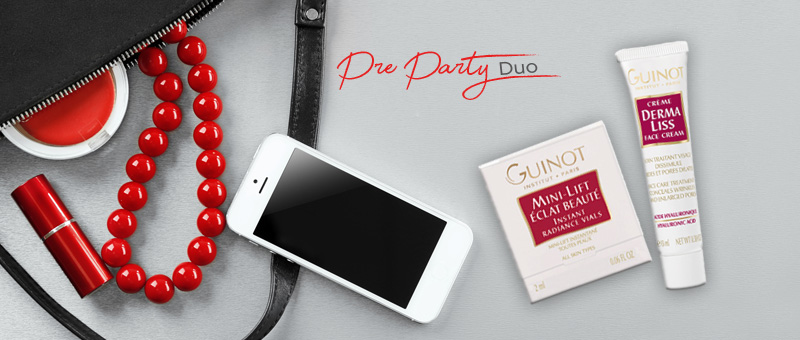 Guinot Pre Party Duo